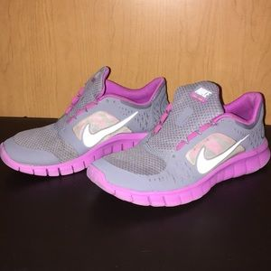 Shoes, running shoes, NIKE, gym shoes